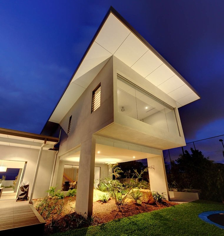 mdesign is a building design practice that operates on the Sunshine Coast.