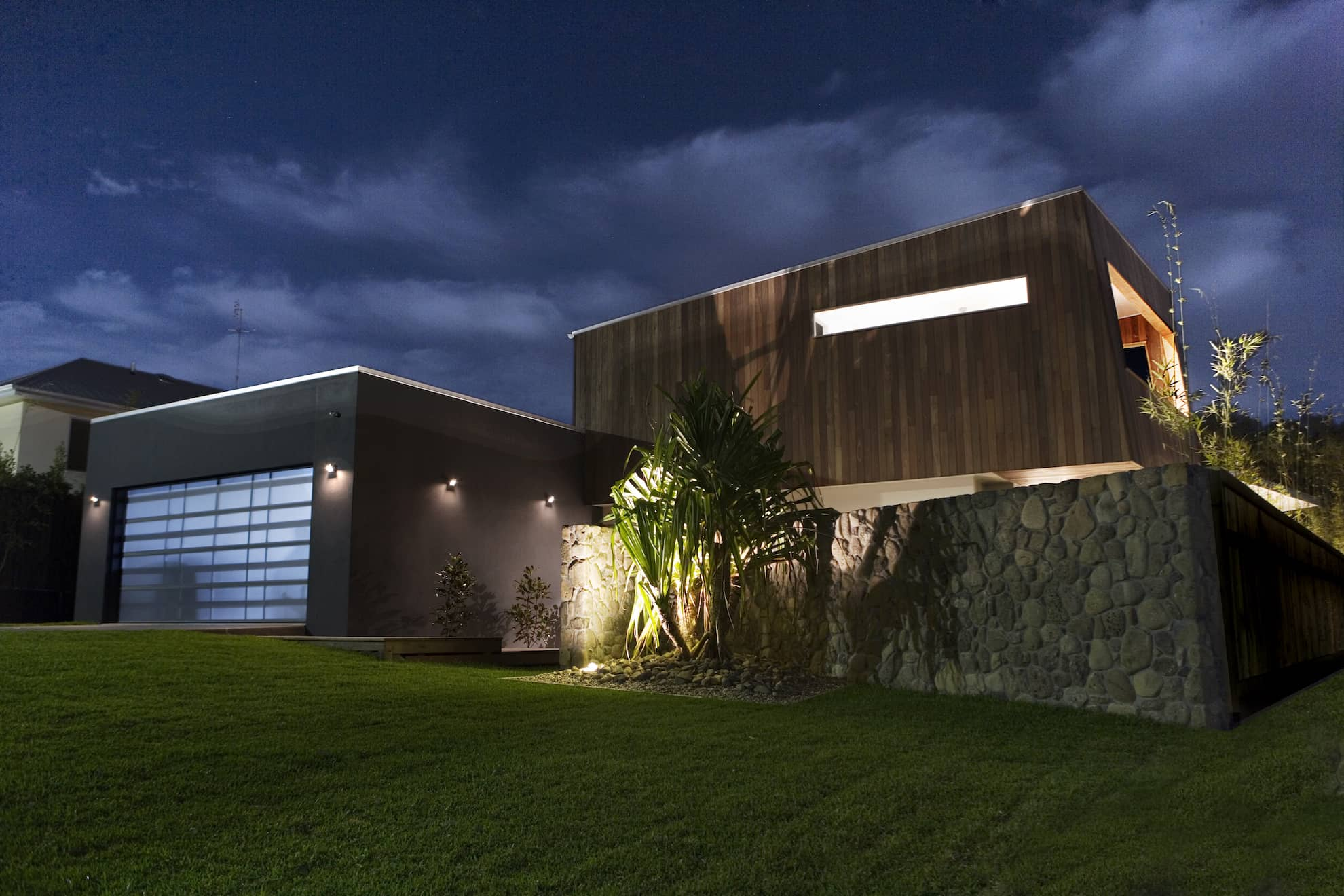 Compass Place project by mdesign, a building design practice that operates on the Sunshine Coast.