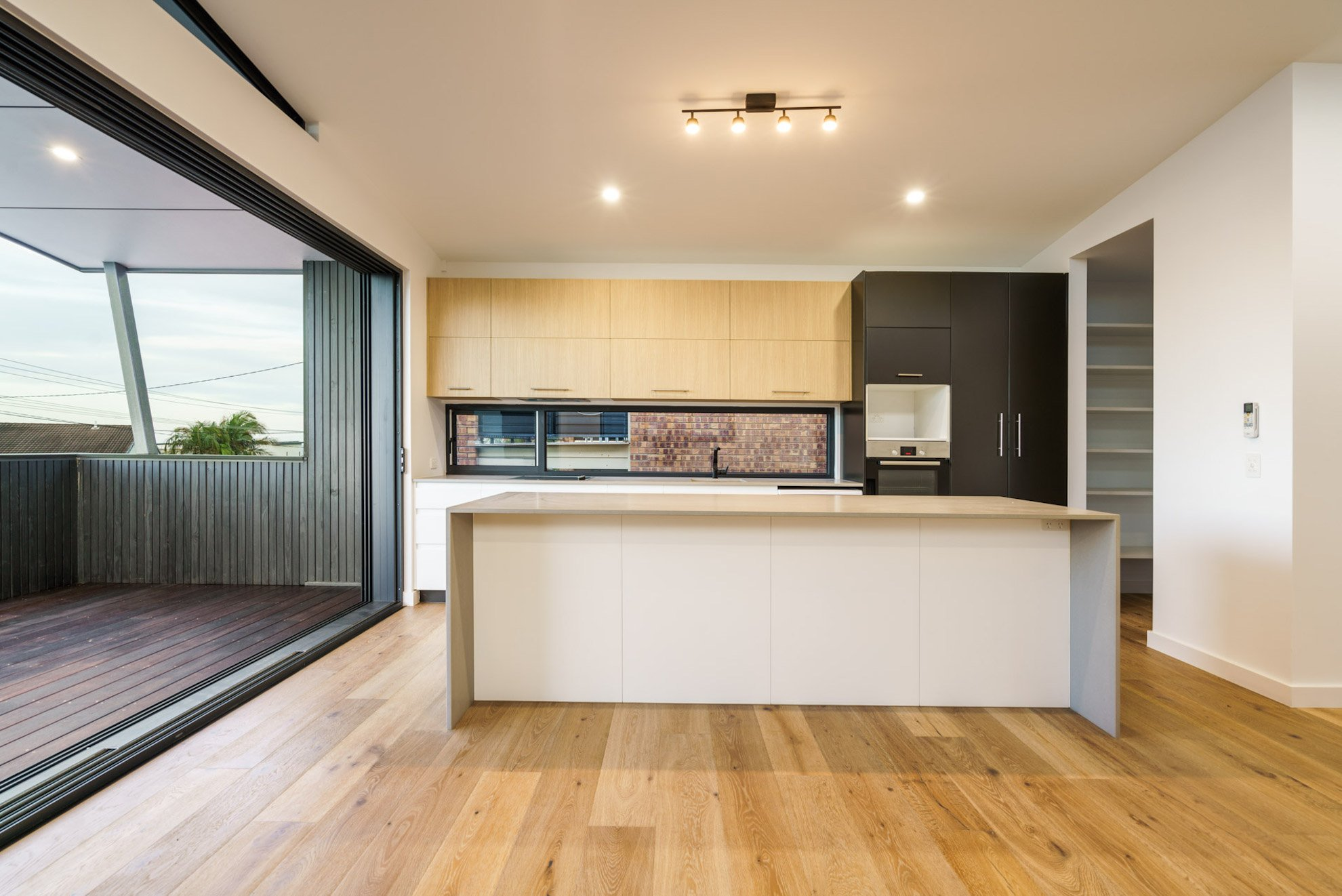 Coolum project by mdesign, a building design practice that operates on the Sunshine Coast.