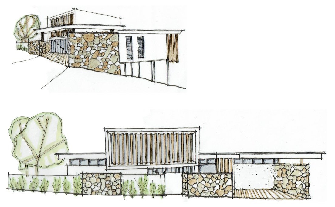 mdesign is a building design practice that operates on the Sunshine Coast